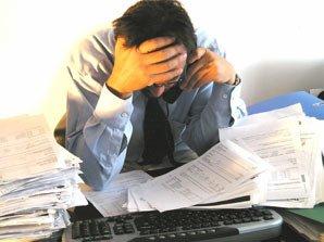 Computerised accounts save work