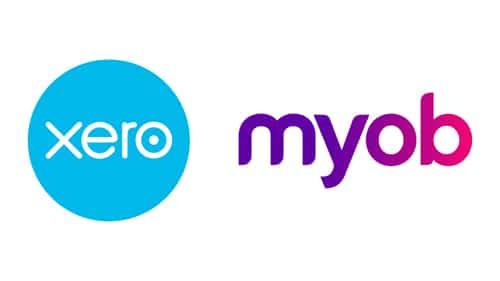 Xero vs MYOB