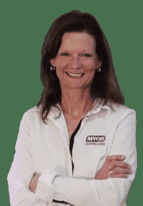 Lynley Averis - NZ MYOB expert